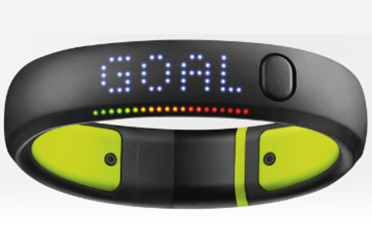 nike sports watch marketing research Here's why nike is betting on this app over wearables  according to another  research firm that watches this market, park associates, the.