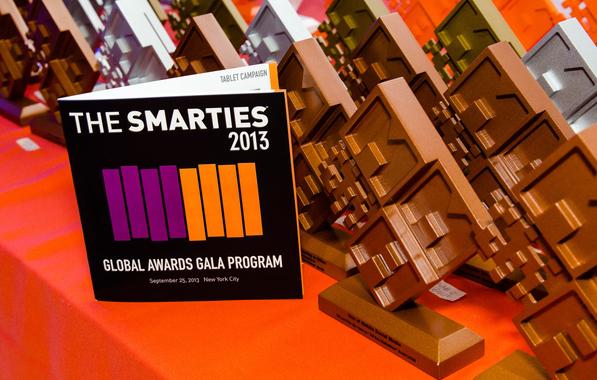 MMA Announces the 2013 Smarties™ Global Award Winners