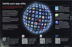 Verizon Wireless Sees Over 150,000 Scans of ScanLife QR Codes