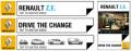Renault Campaign