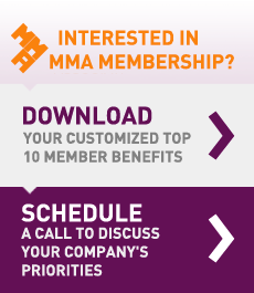 Interested in MMA Membership?