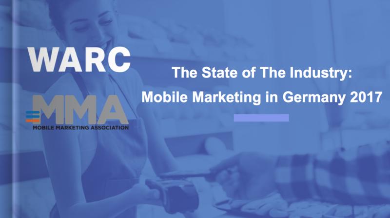 Germany   Mobile Marketing Association