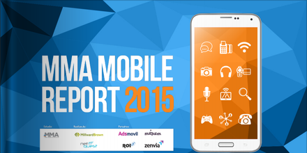 MMA Mobile Report 2015: Brazil