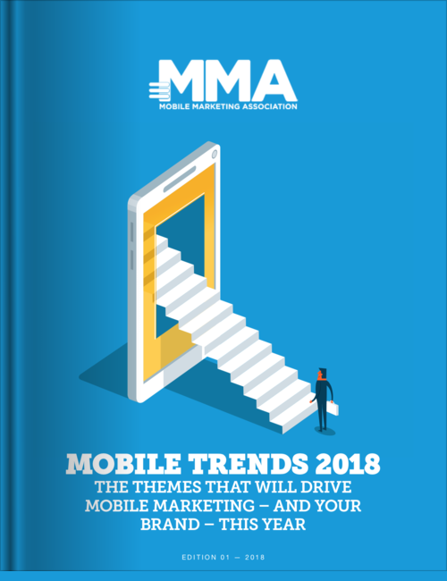 Mobile Trends 2018