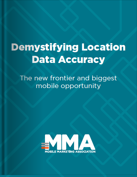 Demystifying Location Data Accuracy