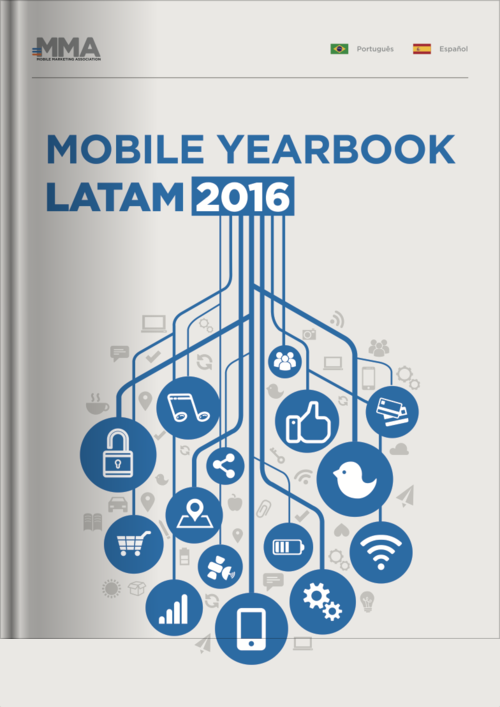 MMA Mobile Yearbook LATAM 2016