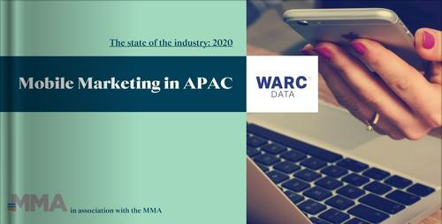 The State of the Industry: 2020 Mobile Marketing in APAC