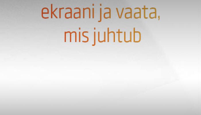 Swedbank - first click