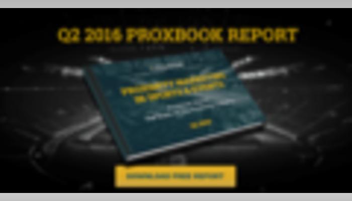 Proxbook Report