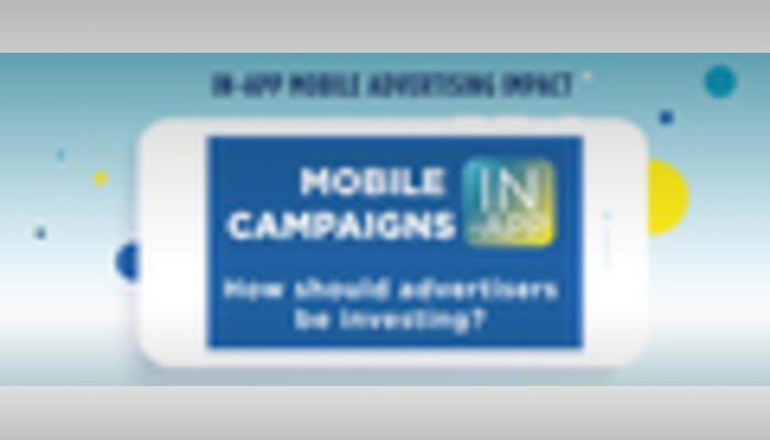 S4M and IPSOS infographic on mobile advertising