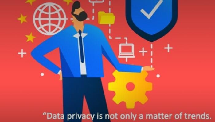 Data Protection Quote