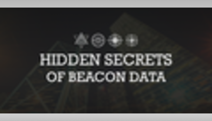 Hidden Secrets of Beacon Data