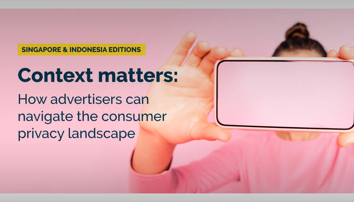 Consumer privacy Indonesia and Singapore
