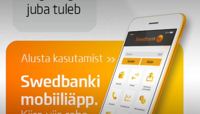Swedbank - CTR
