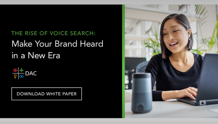 Download the rise of voice search white paper