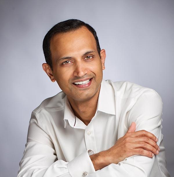 Anil Mathews, Founder and CEO, Near