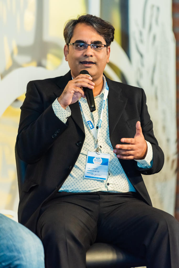 Umesh Gholap, VP - Digital, Exide Life Insurance