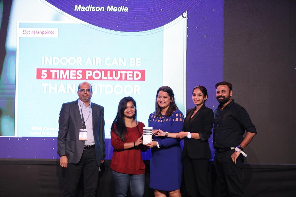 Team Madison Media