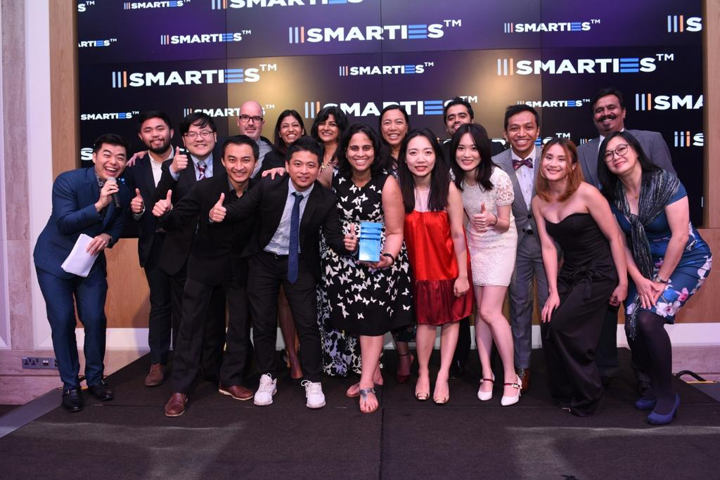 Agency of the Year | Mindshare China