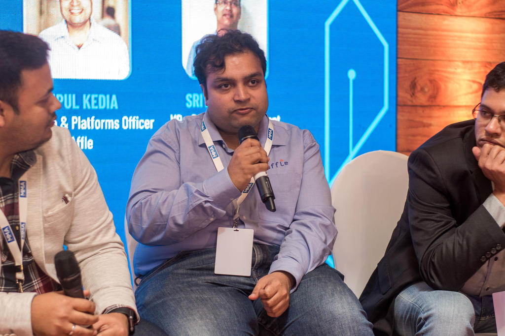Vipul Kedia, Chief Data & Platforms Officer, Affle