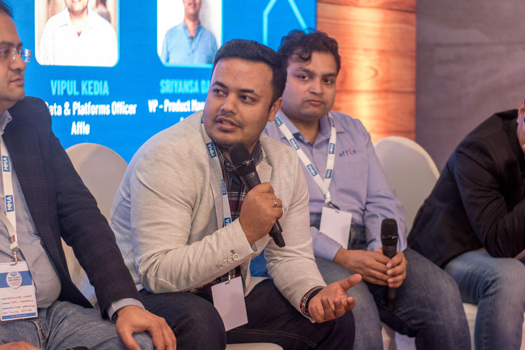 Chetan Sharma, Head Performance Marketing, Cleartrip