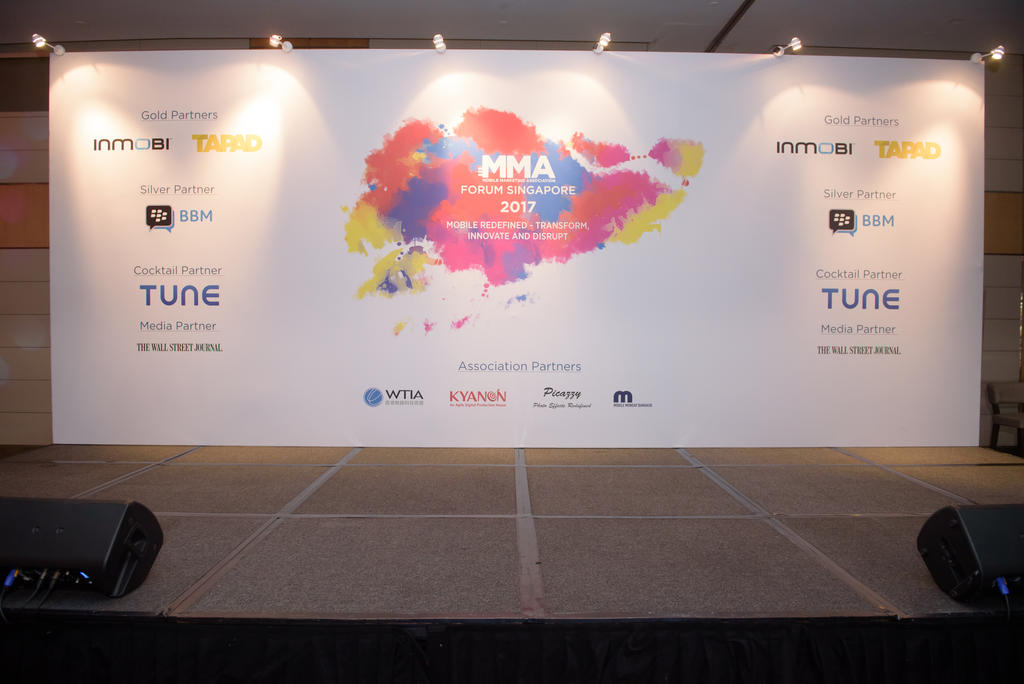 MMA Forum Singapore - Partners