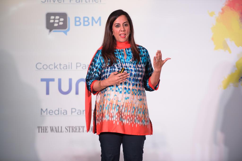 Sapna Chadha, Google
