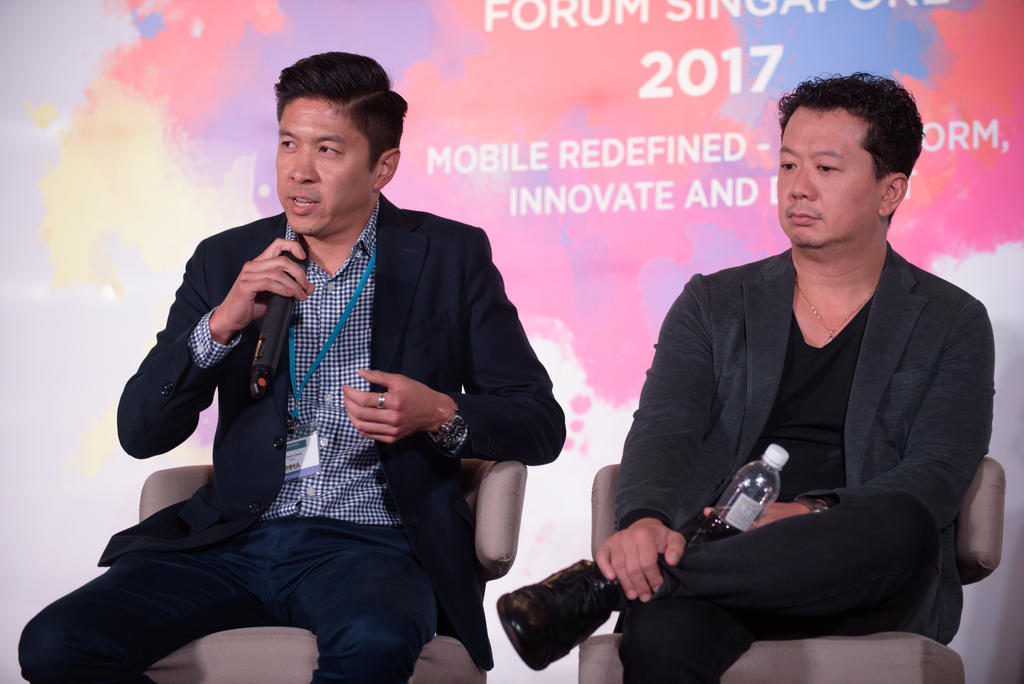Kenneth Chow, Adobe; Joe Nguyen, comScore Inc.