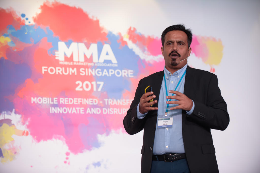 Rohit Dadwal, MMA