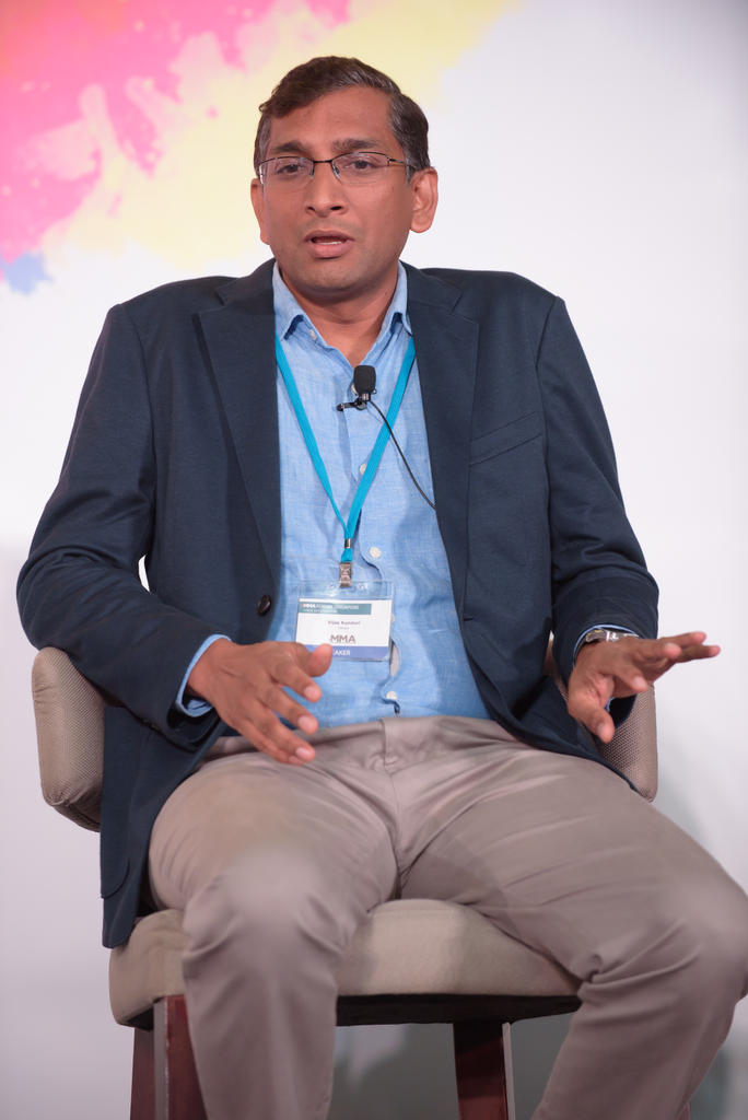 Vijay Kunduri, Unruly