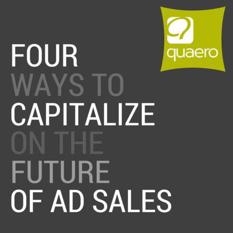 Future of Ad Sales
