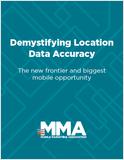 Demystifying Location Data Accuracy