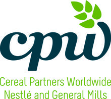 Cereal Partners Worldwide, Nestle and General Mills