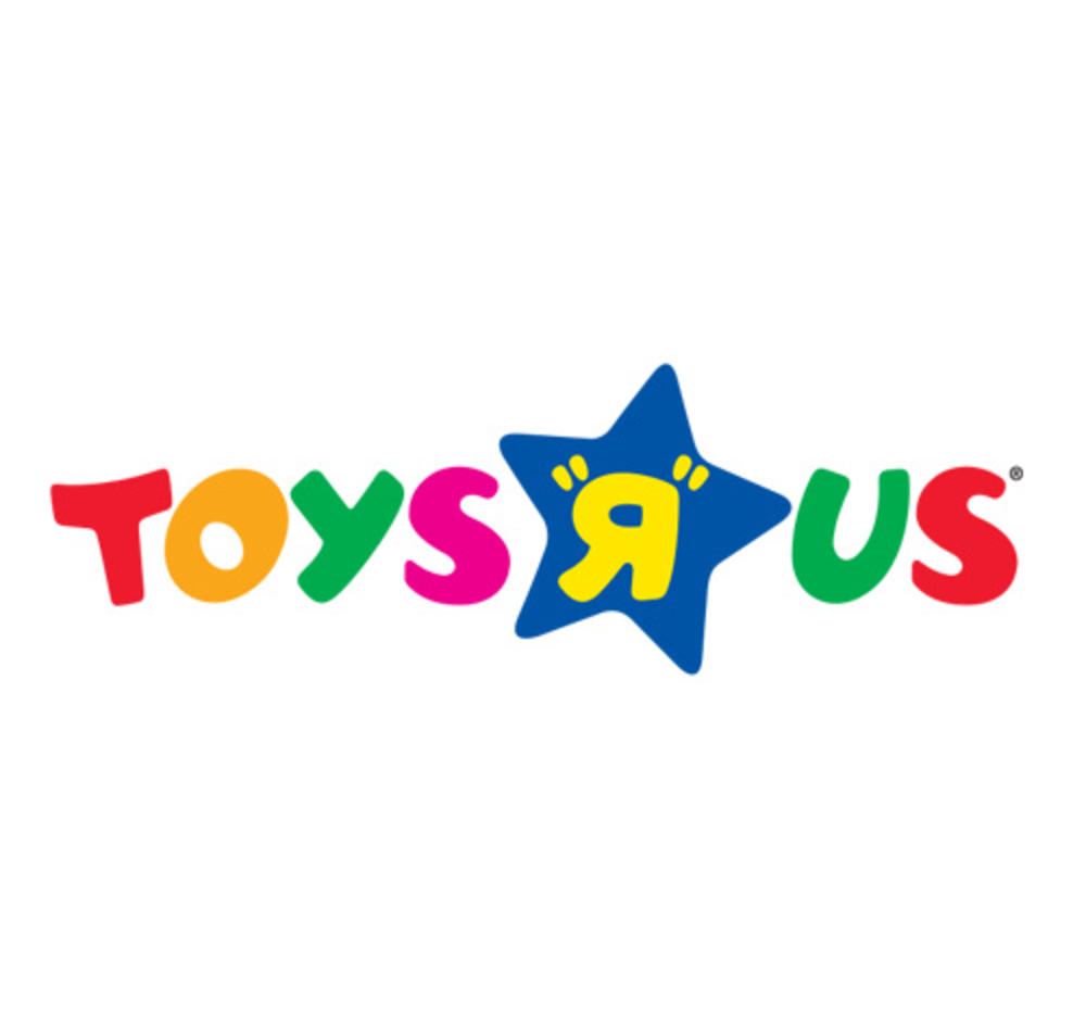 Toys Are Us Logo : Toys r us mobile marketing association