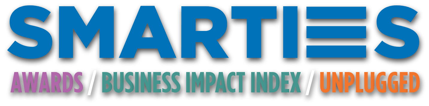 Smarties - Awards / Business Impact Index / Unplugged